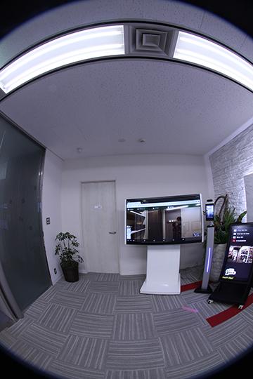 一眼レフカメラで撮影した360度パノラマVR画像 - 2/12