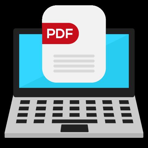 PDF イメージ